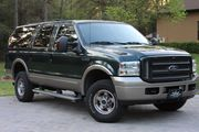 2005 Ford ExcursionEddie Bauer Sport Utility 4-Door